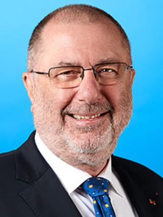 Reinhold Wilhelms