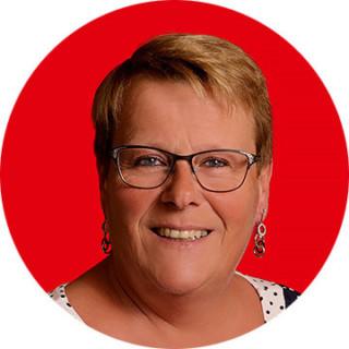 Angela Hohmann