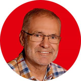 Dieter Gefeke