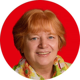 Doris Bührmann