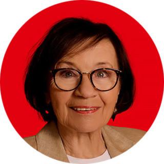 Gudrun Jahnke