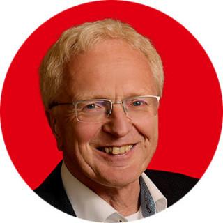 Jürgen Nolte