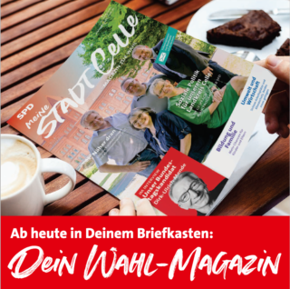 Wahlmagazin
