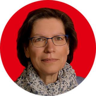 Ulrike Holz