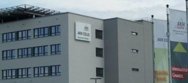 Allgemeines Krankenhaus