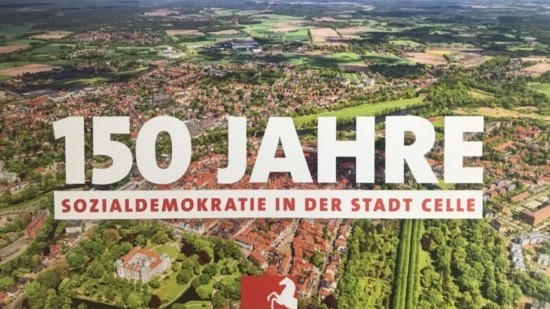 150 Jahre SPD Celle