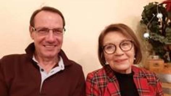 Gerd und Gudrun
